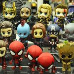 Pop-Marvel