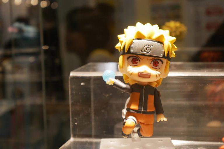 Pop-Naruto